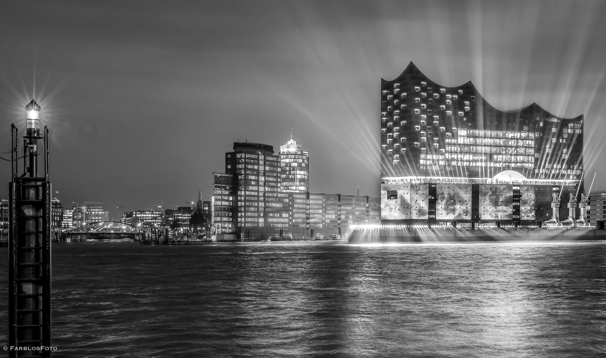 Eröffnung der Elbphilharmonie Hamburg